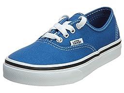 Vans Authentic Sneakers Little Kids Style: VN-0WWX-F2U Size: 1