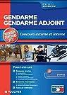 Gendarme - Gendarme Adjoint Nouveau concours 2012 par Val�rie B�al