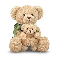 Melissa & Doug Cinnamon & Sugar - Mother & Baby Bear by Melissa & Doug