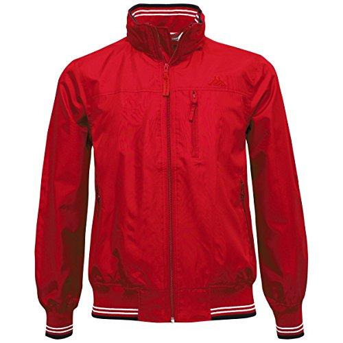 Giubbotto - EDRIC - Robe di Kappa - S - Red-White