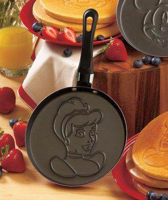 Disney Pancake Pans - Cinderella