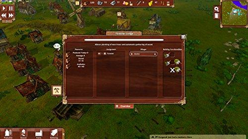 Villagers  screenshot