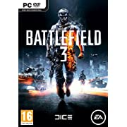 Post image for Battlefield 3 für 4€ bei EA Origin Australien und Mass Effect 3 für 3,50€ *UPDATE*