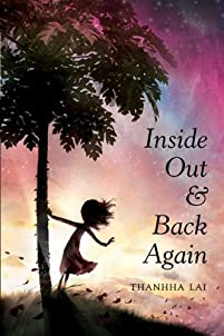 Inside Out And Back Again by Thanhha Lai ebook deal