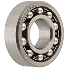 1202 Self Aligning Bearing 15x35x11 Ball Bearings VXB Brand