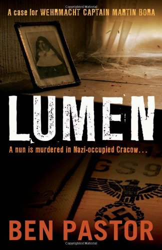 Lumen (Captain Martin Bora Mysteries)