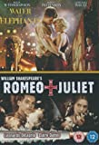 Water For Elephants / Romeo & Juliet Double DVD