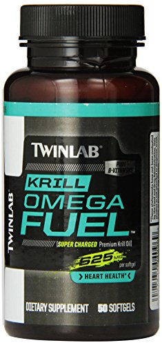 Twinlab Cla Fuel Supplement, 60 Count