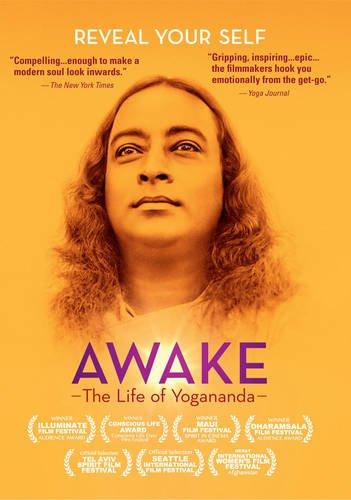 Awake: the Life of Yogananda DVD [Edizione: Regno Unito]