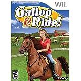 Gallop & Ride - Nintendo Wii