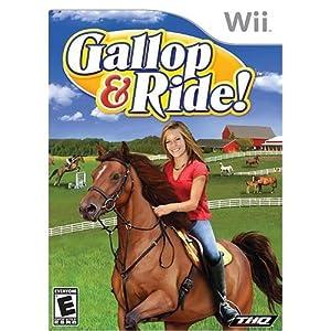 Gallop & Ride!