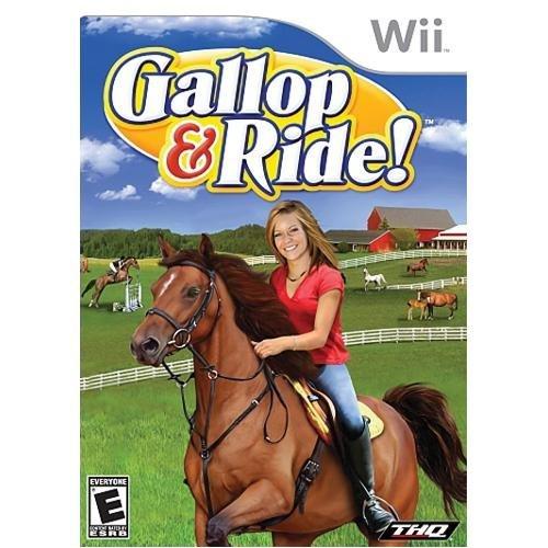 Gallop & Ride