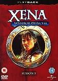 echange, troc Xena: Warrior Princess - Season 5 [Import anglais]
