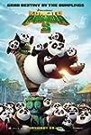 Kung Fu Panda 3  [Blu-ray + Digital C...