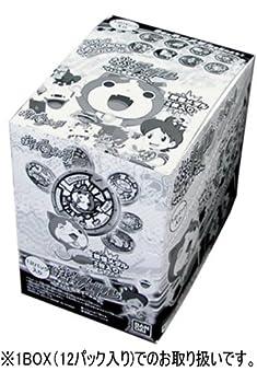 妖怪ウォッチ 妖怪メダル第1章~ようこそ妖怪~ワールド (BOX)