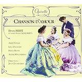 Berté/Schubert - Chanson d'Amour