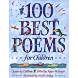 100 Best Poems for Children (Puffin Poetry)by Roger McGough