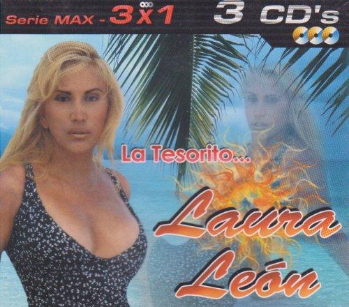 Laura leon - Laura Leon - Zortam Music
