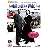 That Mitchell and Webb Look - Series 2 [DVD]by David Mitchell