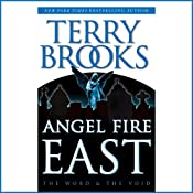 Angel Fire East | Terry Brooks
