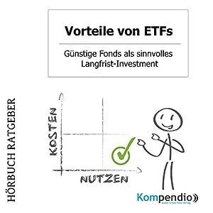 Vorteile von ETFs Hörbuch
