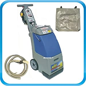 Carpet Express C4 Remanufactured Carpet Steam Cleaner Like