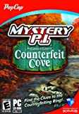 Mystery P.I: The Curious Case of Counterfeit Cove