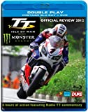 Isle of Man-2012 Official Tt Review [Blu-ray] [Import anglais]