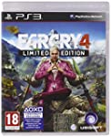 Far Cry 4 - Limited Edition [Importac...