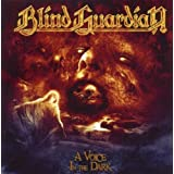 "A Voice in the Darkvon ""Blind Guardian"""