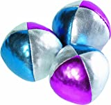 Mookie - Set of 3 Juggling Balls
