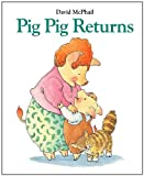 Pig Pig returns 封面