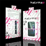 Katinkas Film de protection d'�cran P...