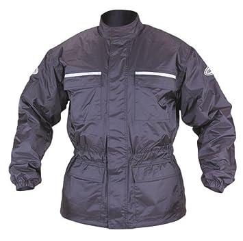 Spada Textile Jacket 912 Noir