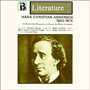 Hans Christian Andersen Performance