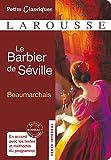 echange, troc Pierre Augustin Caron Beaumarchais (de) - Le Barbier de Séville