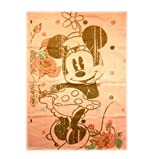 NEW DISNEY MINNIE MOUSE KITCHEN TEA TOWEL 100% COTTON
