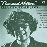 echange, troc Ella Fitzgerald - Fine And Mellow