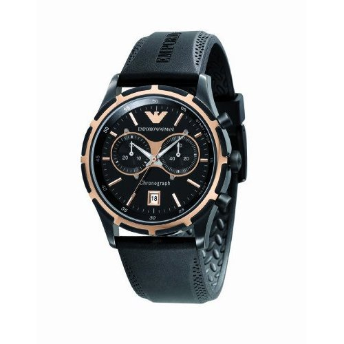 Emporio Armani Men's Watch AR0584