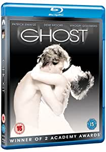 Ghost [Blu-ray] [1990]