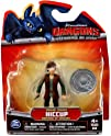 Dreamworks Dragons Defenders of Berk Mini Dragons Hiccup