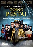 Terry Pratchett's Going Postal