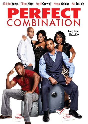 Perfect Combination 2010 DVDRip Xvid - ZMV