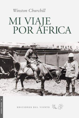Mi Viaje Por Africa 4ed (Viento Simún)