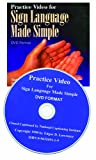 img - for Sign Language Made Simple DVD book / textbook / text book