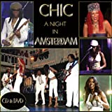 echange, troc Chic - A Night In Amsterdam : Live at Paradisio (17/07/2005)