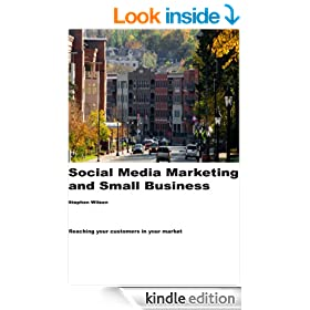 Social Media Marketing and Small Business