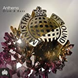 Anthems Drum & Bass - Ministry of Sound [Explicit]
