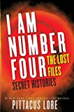 I Am Number Four: The Lost Files: Bindup #2