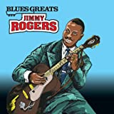 Blues Greats: Jimmy Rogers